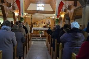 Odpust św. Józefa w Starych Bielicach