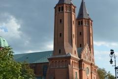Bazylika Katedralna pw. Wniebowzięcia Najświętszej Maryi Panny w PłockuSC_0555