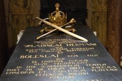 Sarkofag władców PolskiDSC_0577