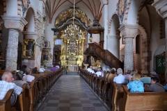 Strzelno - Bazylika pw. Świętej Trójcy