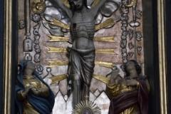 Cudowny wizerunek Ukrzyżonego Zbawiciela z 1361 r.
